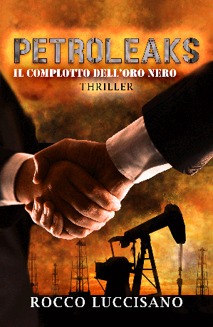 Petroleaks, thriller tecnologico adrenalinico