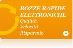 Bozze Rapide Elettroniche per aziende