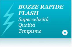 Bozze Rapide Flash per aziende