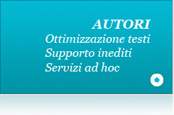 Soluzioni per gli autori: ottimizzazione testi, correzione bozze, supporto per la pubblicazione