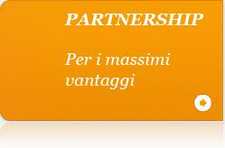I nostri programmi di partnership. Soluzioni vantaggiose per solide sinergie