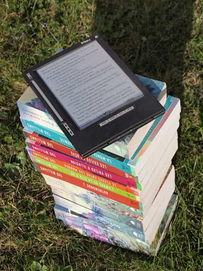 Promuovere un ebook Kindle su Amazon, Mondadori Store, Ibs e altre piattaforme online